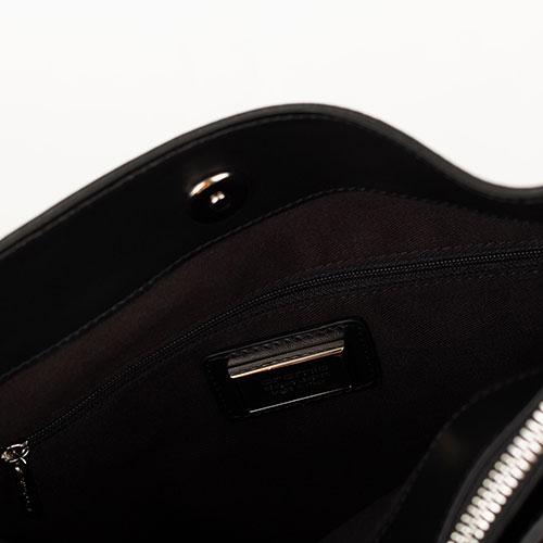 Сумка Cromia Attractive черного цвета, фото
