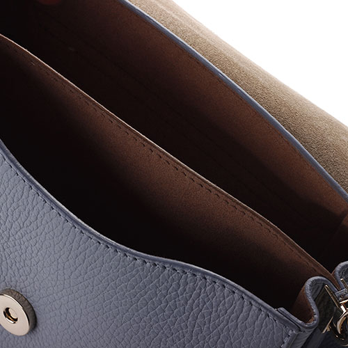 Женская сумка Furla в голубом цвете, фото