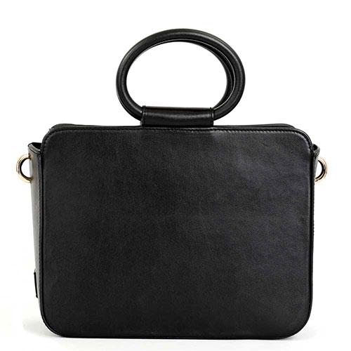 Деловая сумка Blumarine Odette со съемным ремнем, фото