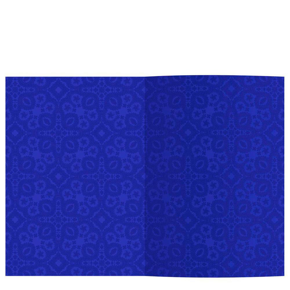 Маленький блокнот Christian Lacroix Outremer Paseo формата А6