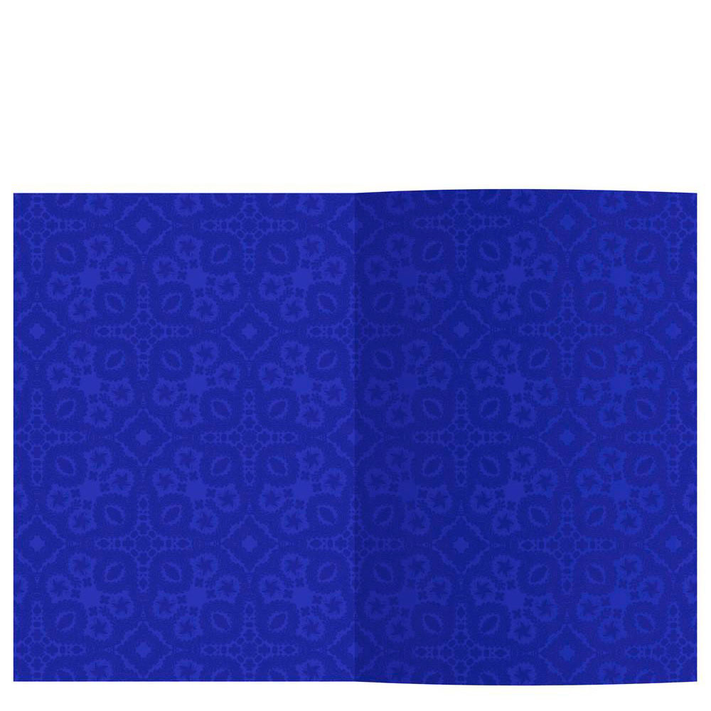 Большой блокнот Christian Lacroix Outremer Paseo формата В5