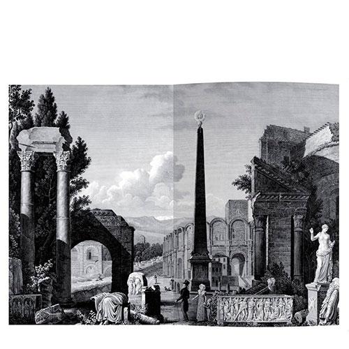 Блокнот Christian Lacroix Bagatelle формата А5, фото
