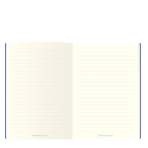 Большой блокнот Christian Lacroix Outremer Paseo формата В5, фото
