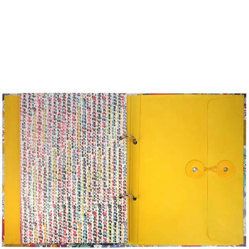 Папка Liberty Small Susanna с тремя блокнотами формата А5, фото