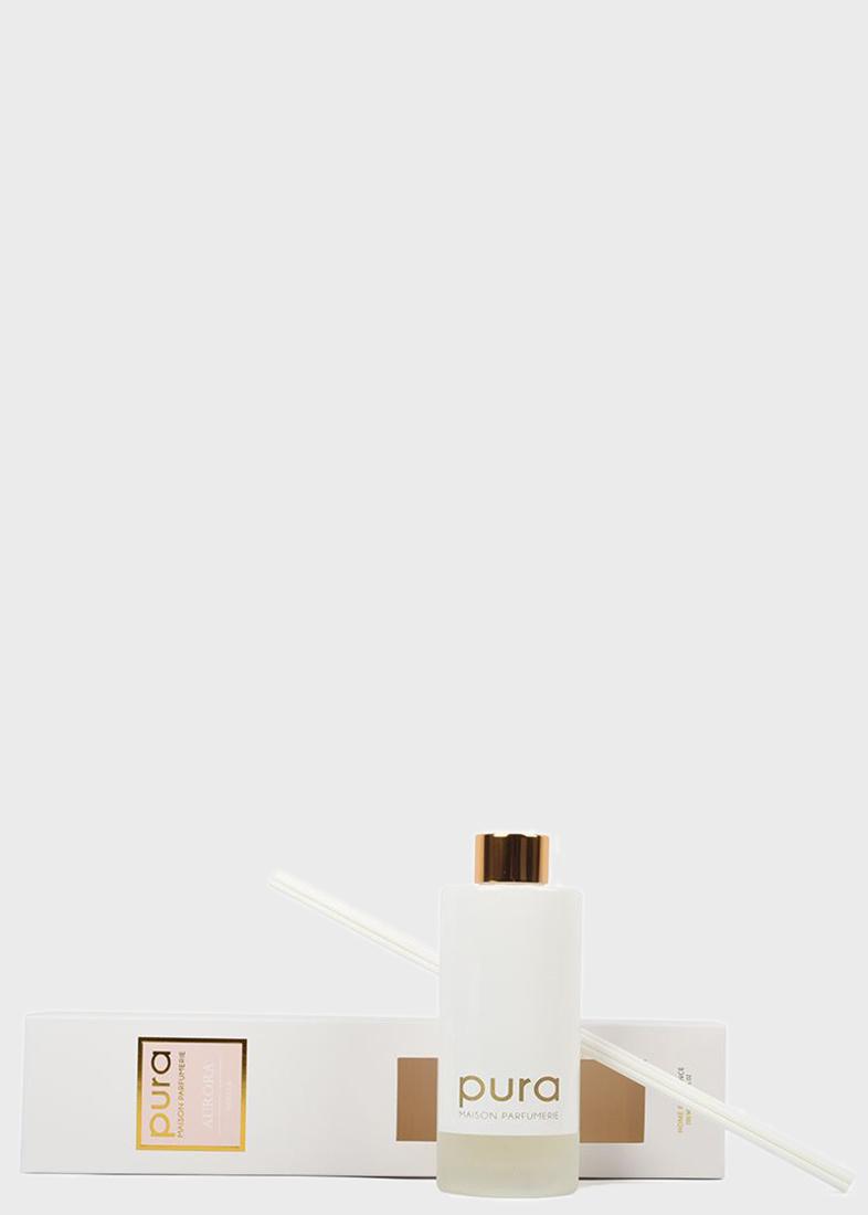 Аромадиффузор Mercury Vanilla