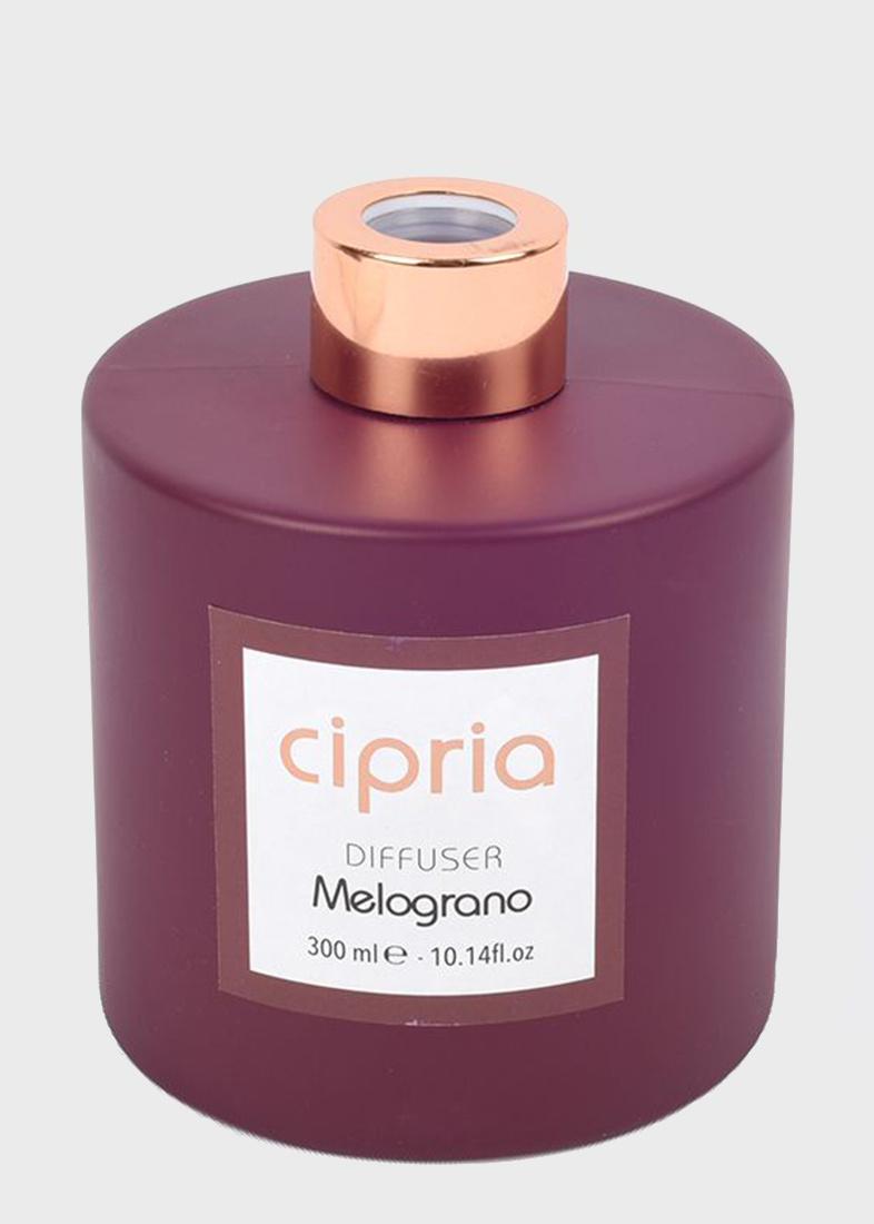 Аромадиффузор Mercury Cipria Melograno 300мл