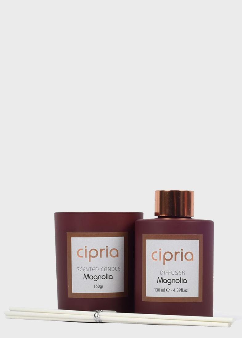 Ароманабор Mercury Cipria Magnolia