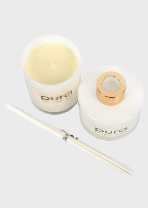 Ароманабор Mercury Aurora Vanilla, фото