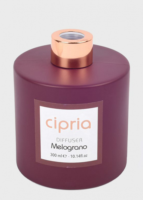 Аромадиффузор Mercury Cipria Melograno 300мл, фото