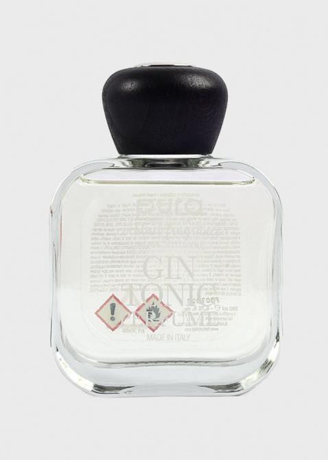 Аромадиффузор Mercury Cocktail Gin Tonic, фото