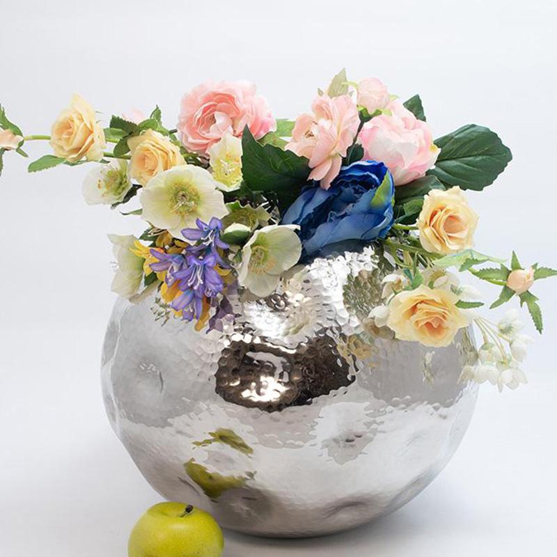 Настольная ваза HOFF Interieur Milano в форме шара