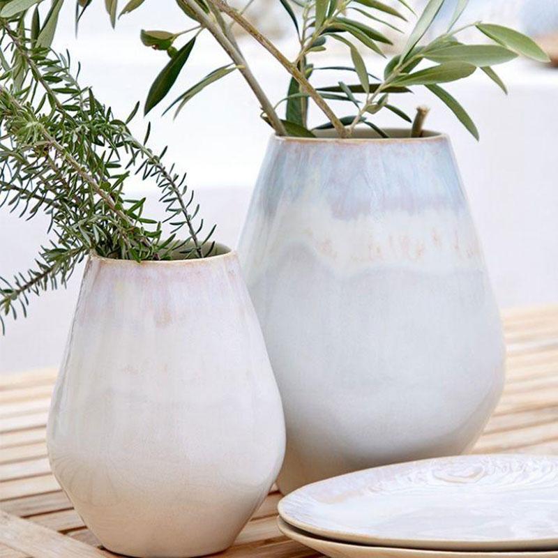 Настольная ваза Costa Nova Brisa из керамики