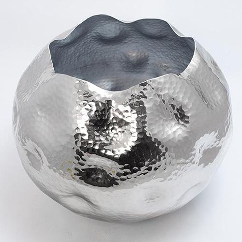 Настольная ваза HOFF Interieur Milano в форме шара, фото