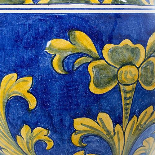 Подставка для зонтов L'Antica Deruta Classic, фото