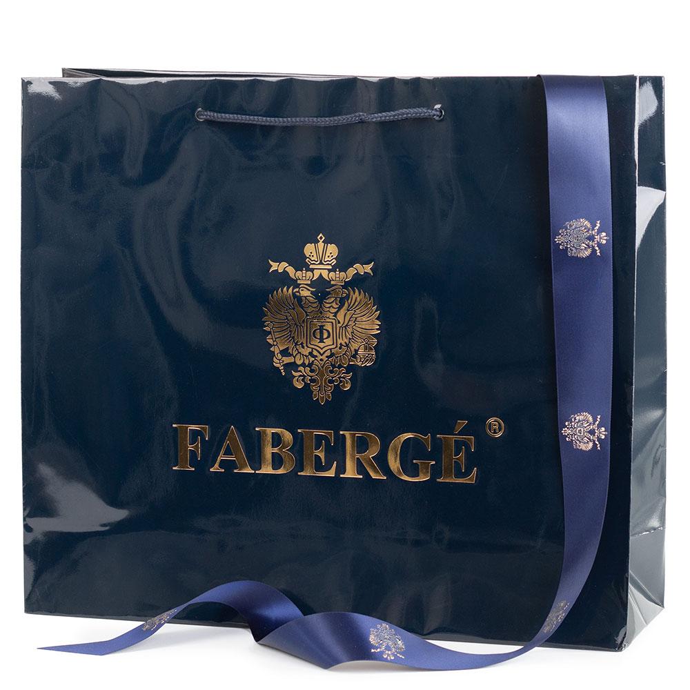 Набор пепельниц Faberge Card-Suite из фарфора