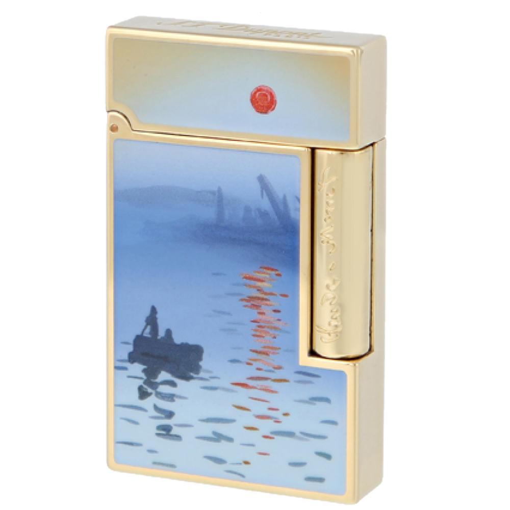 Подарочный набор для курения S.T.Dupont Monet