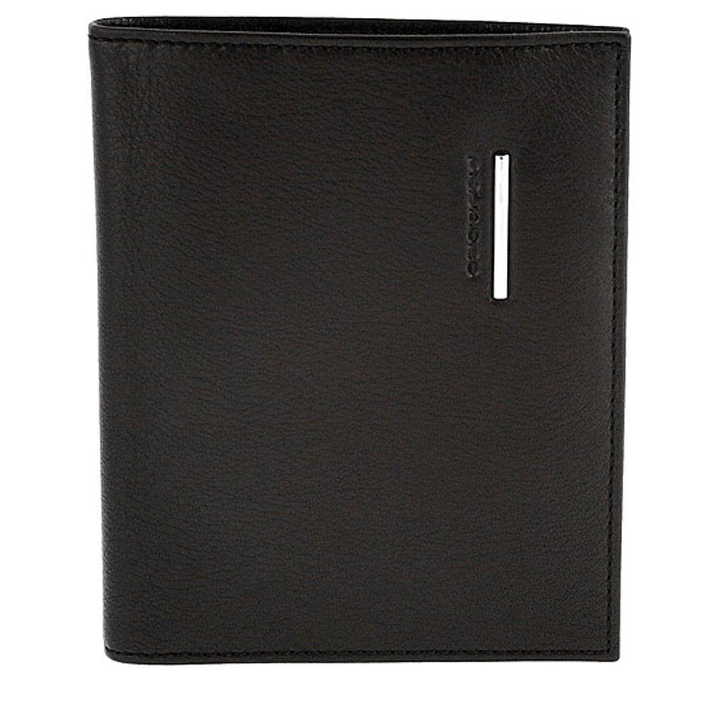 Портмоне Piquadro Modus с отделением для 14 кредитных карт