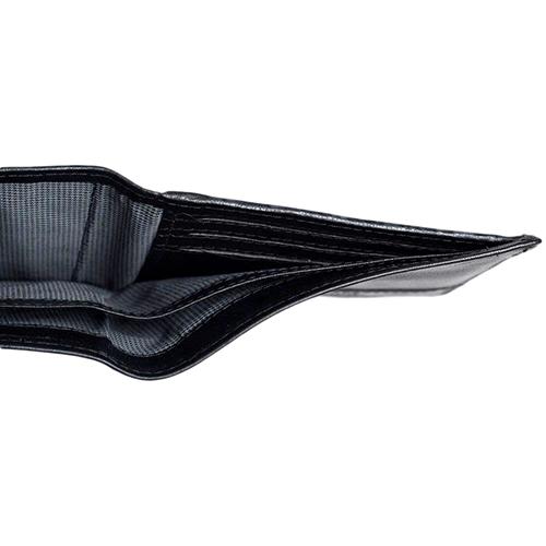 Мужское портмоне Spikes&Sparrow черного цвета, фото