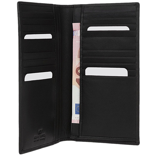 Портмоне Braun Bueffel Luzern с отделением для кредитных карт, фото
