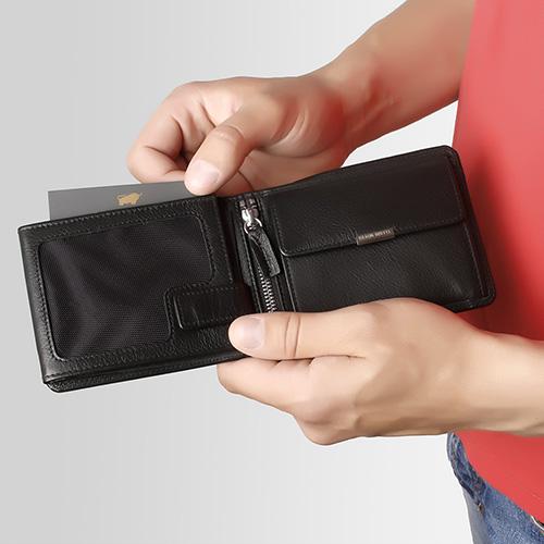 Портмоне Braun Bueffel Golf 2.0 с карманом для монет, фото