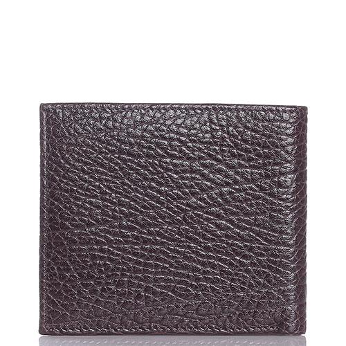 Портмоне Cavalli Class Empire коричневого цвета, фото