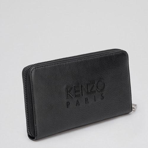 Женский кошелек Kenzo с тигром, фото