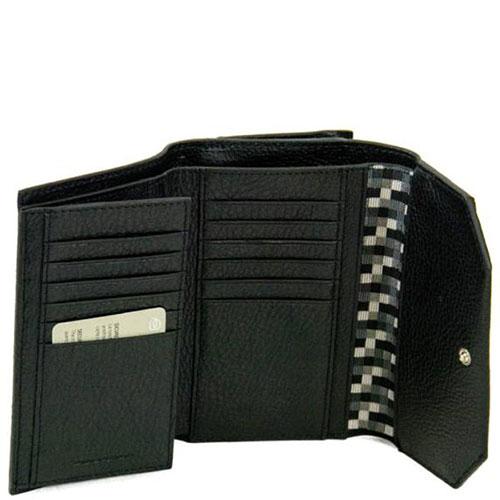 Портмоне Piquadro Muse с отделением для 18 кредитных карт, фото