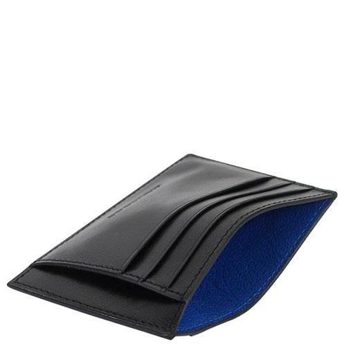Кредитница Piquadro Bold с RFID защитой , фото