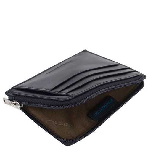 Кредитница Piquadro Tag с RFID защитой , фото