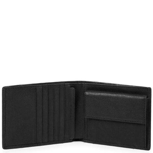 Портмоне Piquadro Brief с RFID защитой , фото