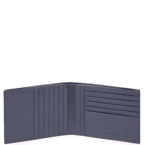 Портмоне Piquadro Pulse с отделением для 12 кредитных карт , фото