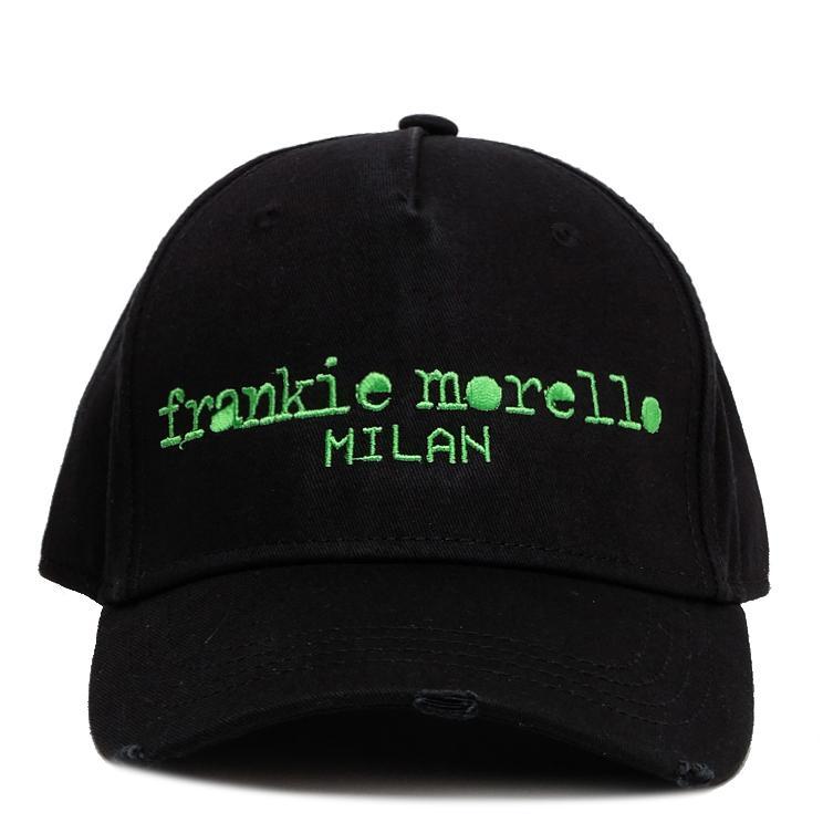 Бейсболка Frankie Morello с вышивкой