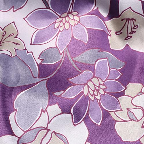 Платок Fattorseta с цветным принтом, фото