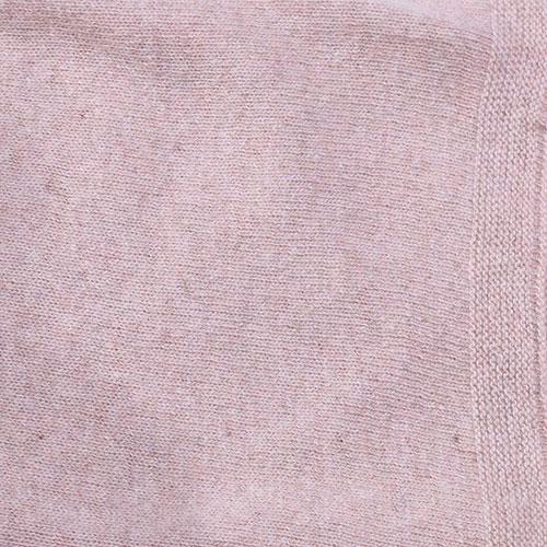 Шерстяной палантин Fattorseta бежевого цвета, фото