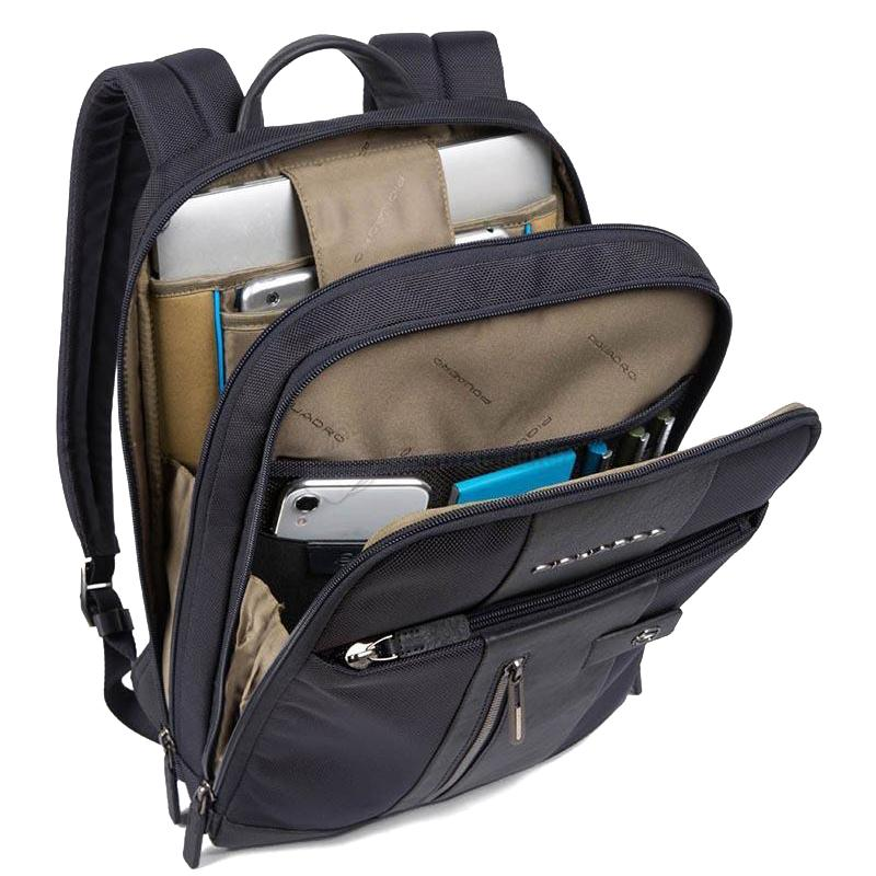 Рюкзак Piquadro Brief с отделением для ноутбука