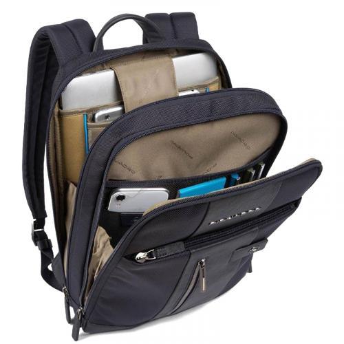 Рюкзак Piquadro Brief с отделением для ноутбука, фото