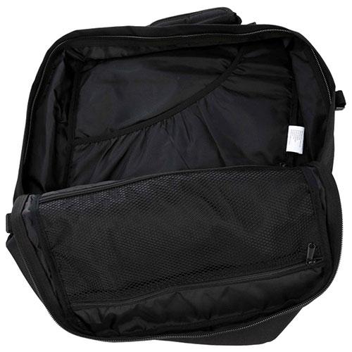 Черная сумка-рюкзак CabinZero 44л, фото