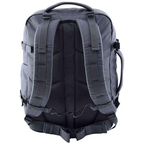 Сумка-рюкзак CabinZero серого цвета 36л, фото