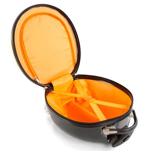 Маленький чемодан Heys E-motion LOL на колесиках, фото