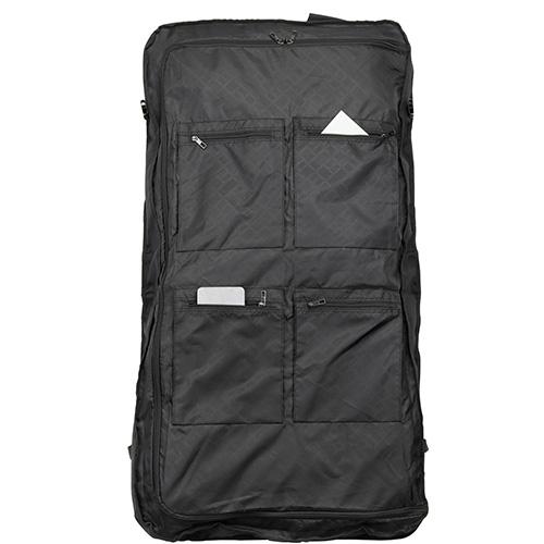 Портплед для одежды Travelite Mobile черного цвета, фото