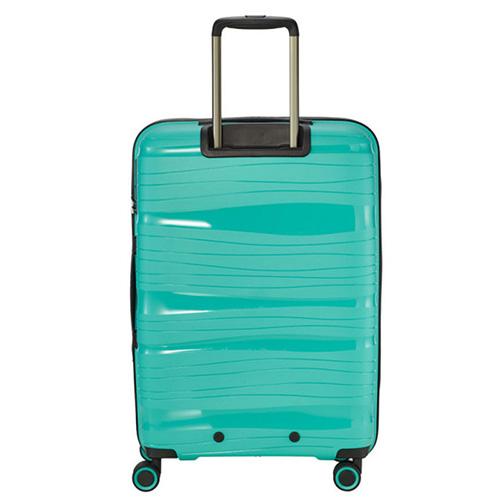 Средний чемодан 45x67x27см Travelite Motion на колесах, фото