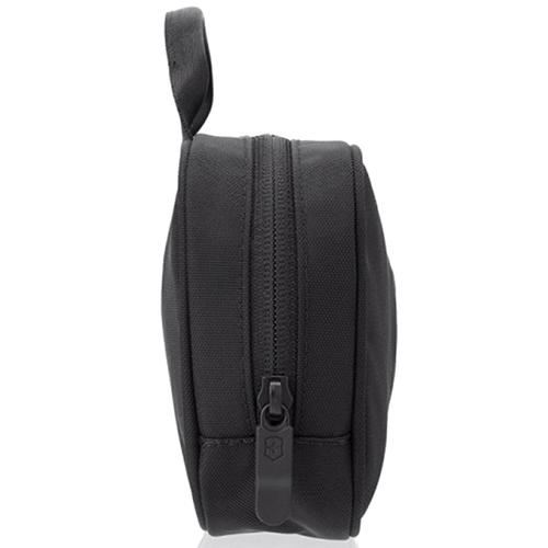 Черный несессер Victorinox Travel Accessories 4.0 Overnight, фото