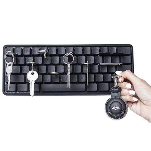Держатель ключей и мелких предметов Qualy Keys Board, фото